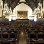 Hire Space - Venue hire Old Hall at Lincoln's Inn