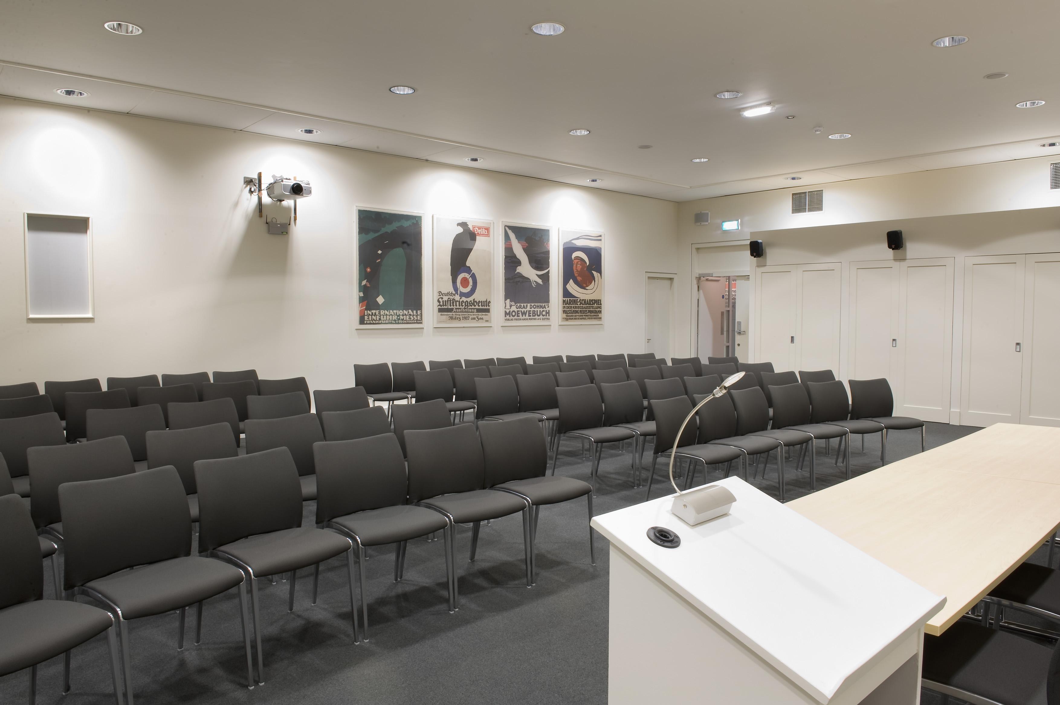 Imperial War Museum Meeting Rooms
