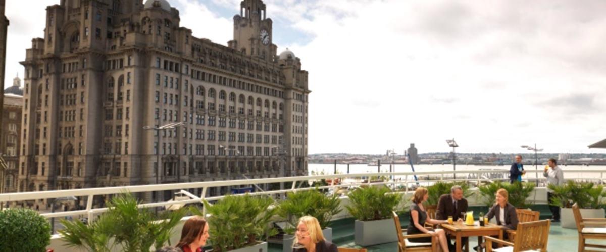 Function Rooms Liverpool Prices 30 James Street Wedding
