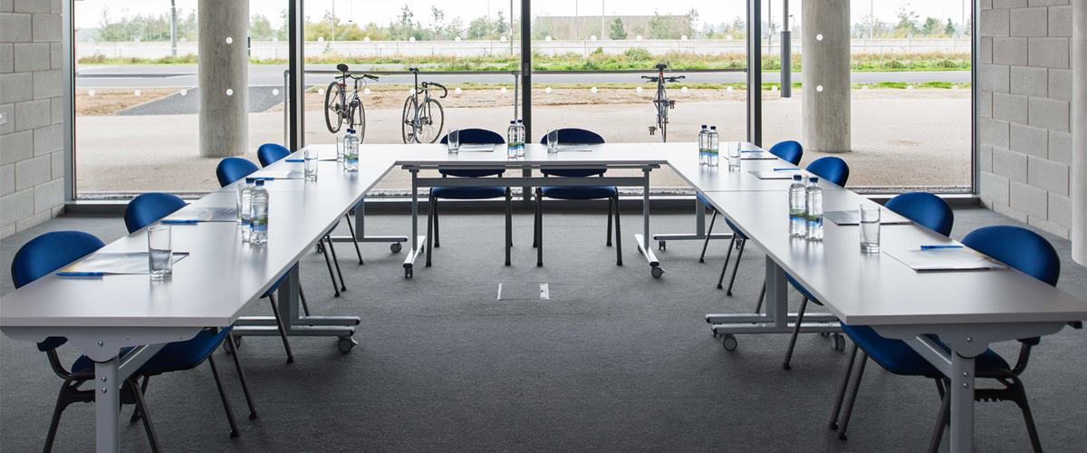 Photo of Meeting Rooms  at Lee Valley VeloPark