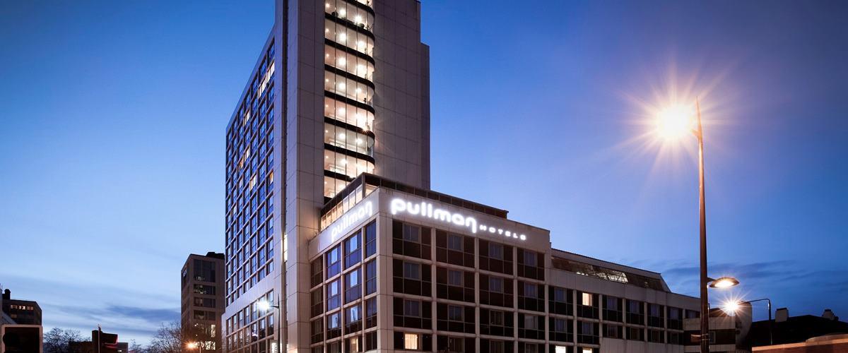 Hire pullman london st pancras hotel - Hotel pullman saint pancras ...