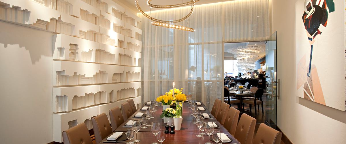 private dining room dining hire avenue