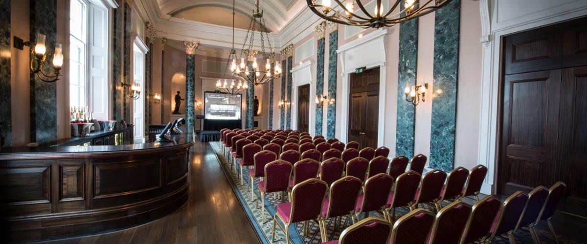 Photo of Grand Saloon at Theatre Royal Drury Lane