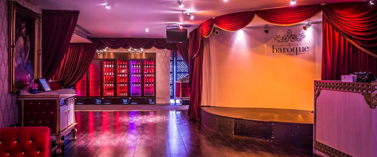 Photo of Playboy Club London