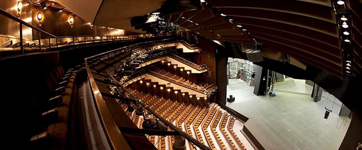 Photo of Barbican Centre