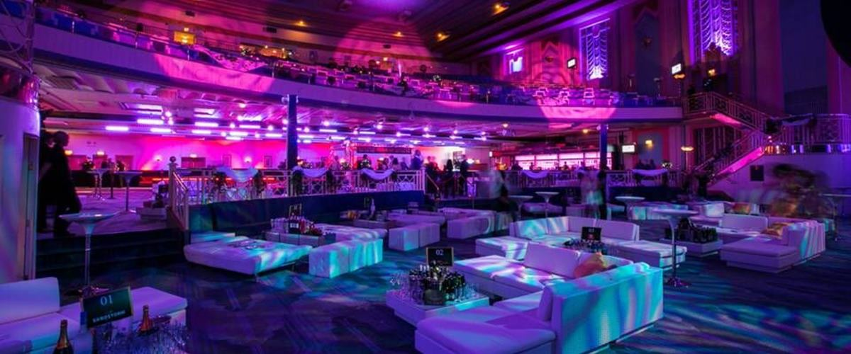 Photo of Christmas Parties 2015 at Troxy