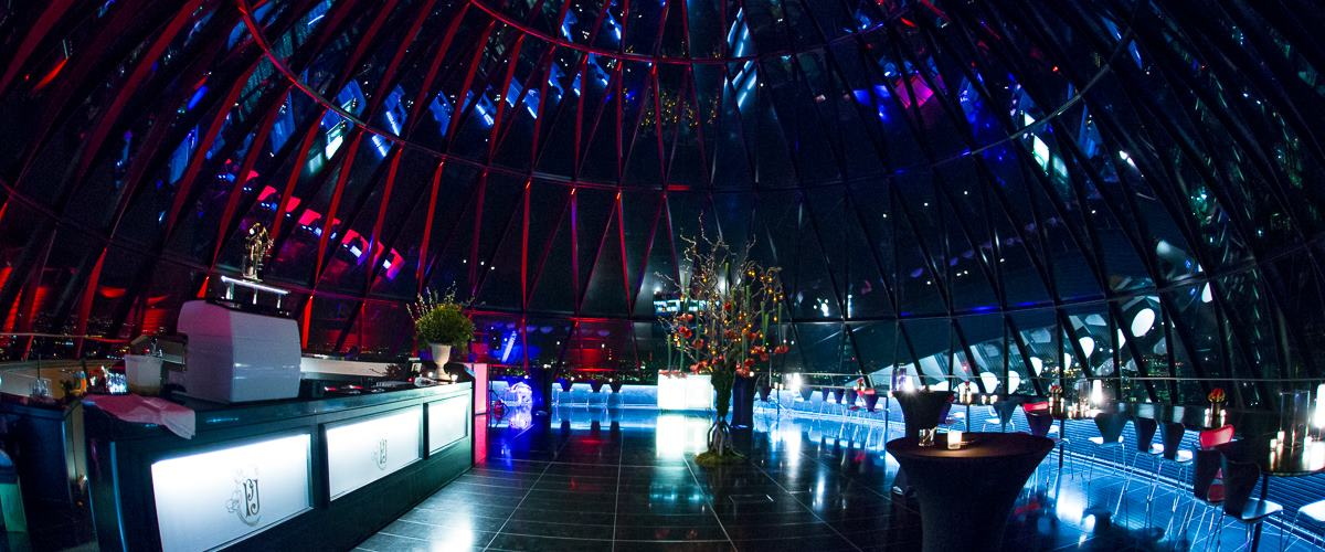 Searcys The Gherkin Events Hire Searcys The Gherkin