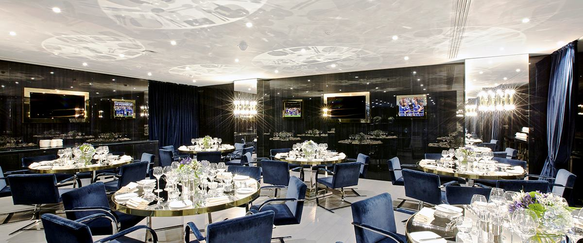 Photo of Chelsea Football Club