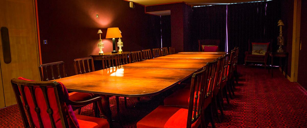 Photo of The Dining Room at Salters' Hall