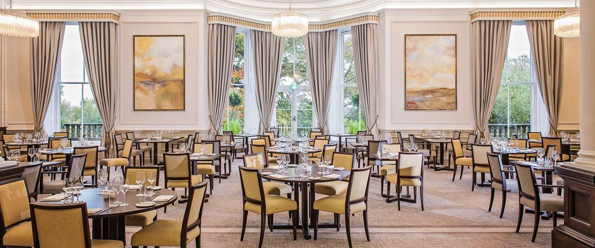 Photo of Oatlands Park Hotel