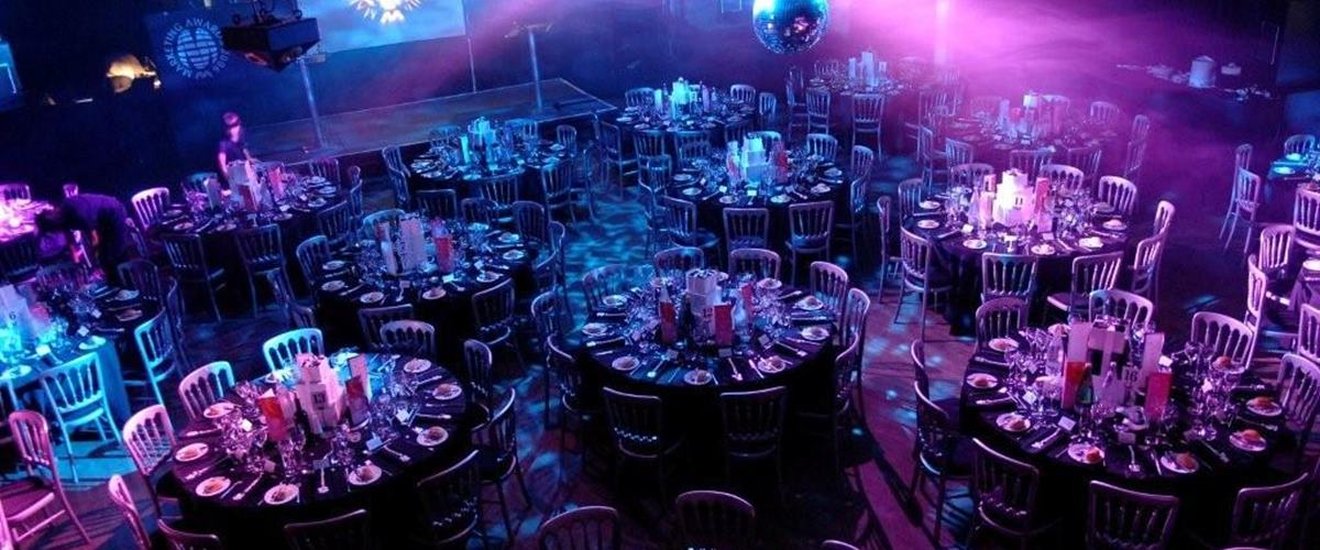 Photo of Event Space at Ministry of Sound