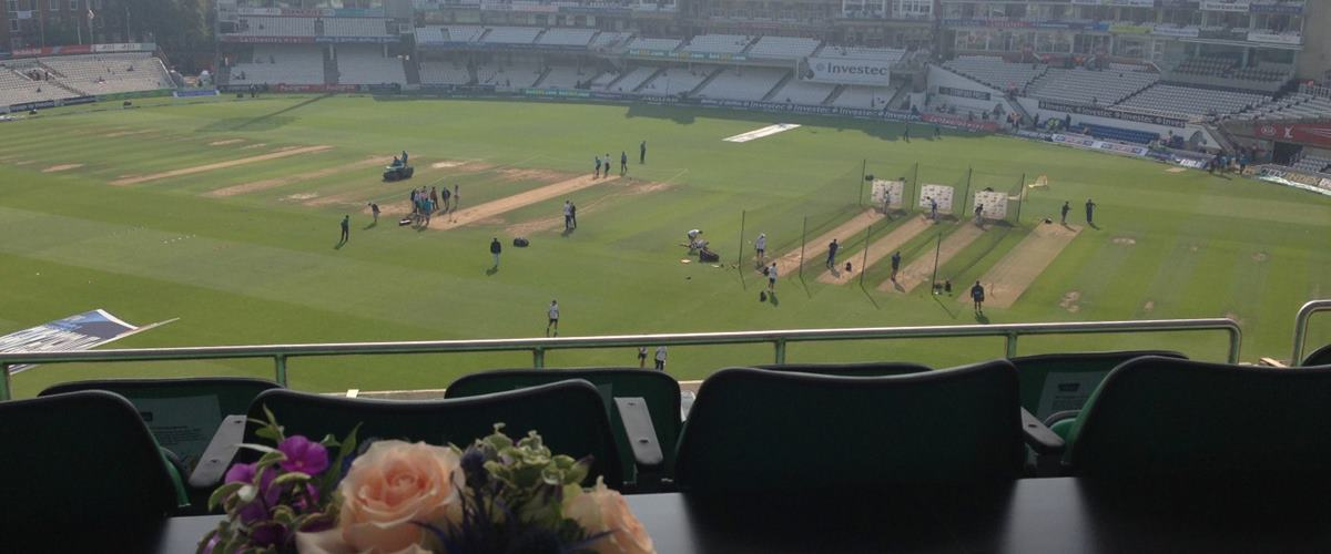 Photo of Kia Oval