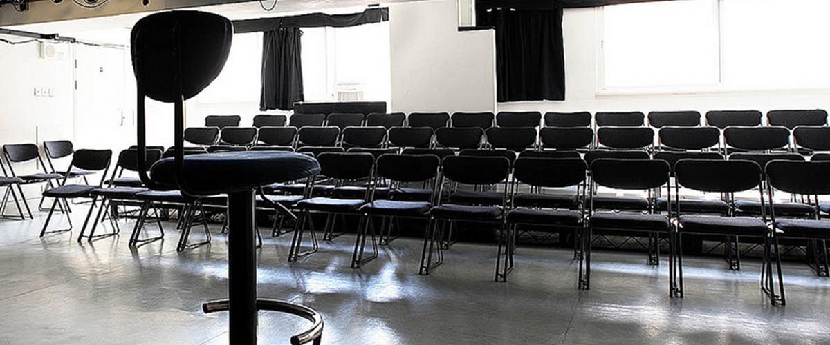 Photo of Soho Theatre