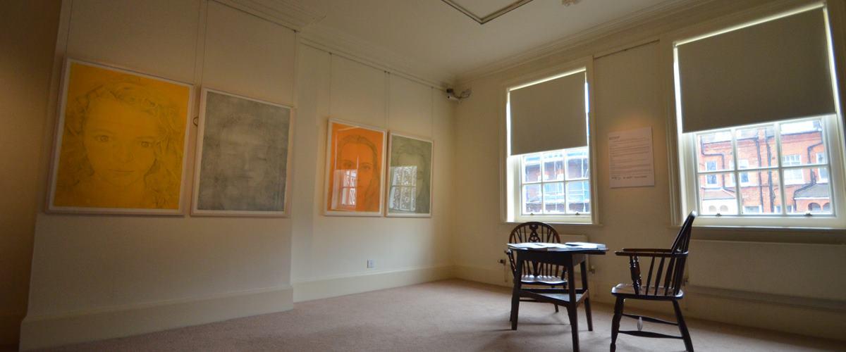 Photo of Freud Museum London