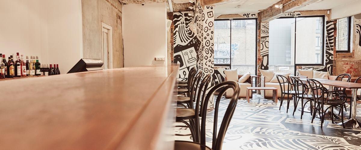 Photo of Loft Lounge at Shoreditch Platform