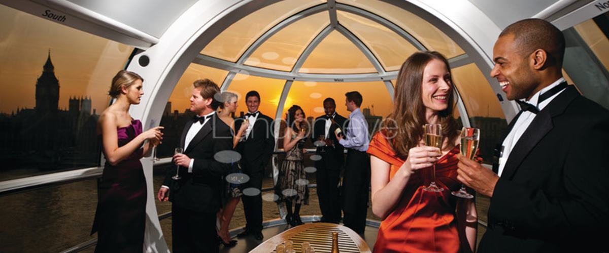 Photo of Private Capsule at London Eye