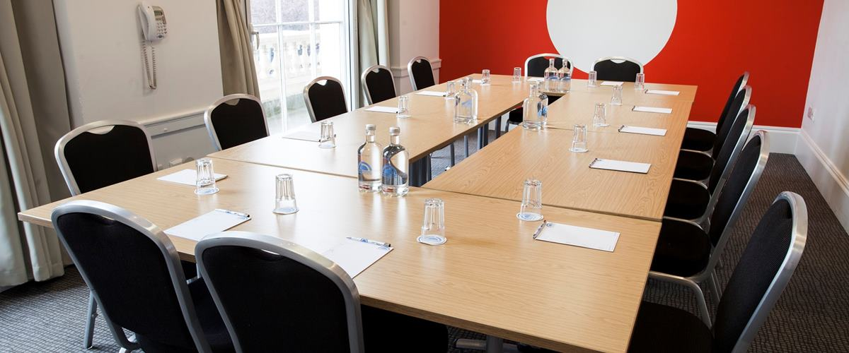 Photo of The Marylebone at Park Crescent Conference Centre