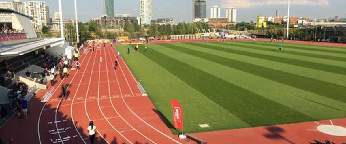 Photo of London Stadium - former Olympic Stadium
