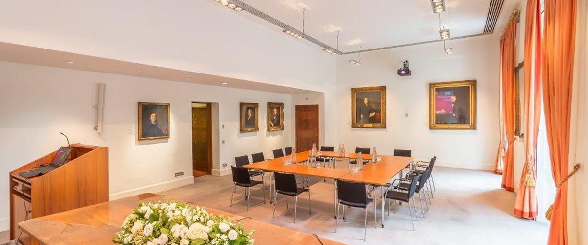 Photo of The Royal Society