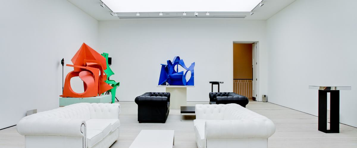 Photo of Saatchi Gallery
