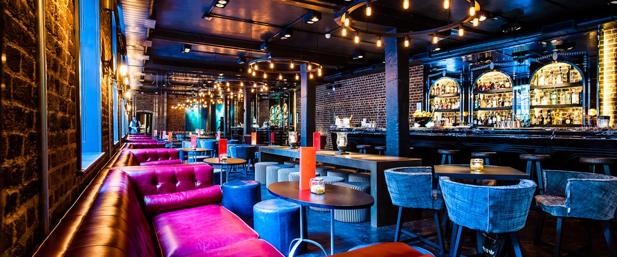 Photo of Old Bengal Bar