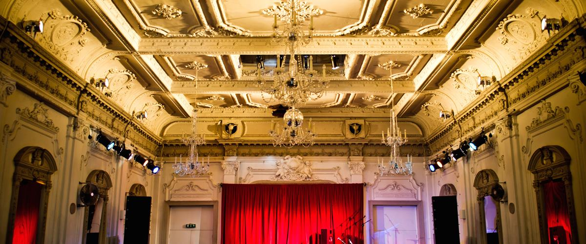 Photo of Bush Hall