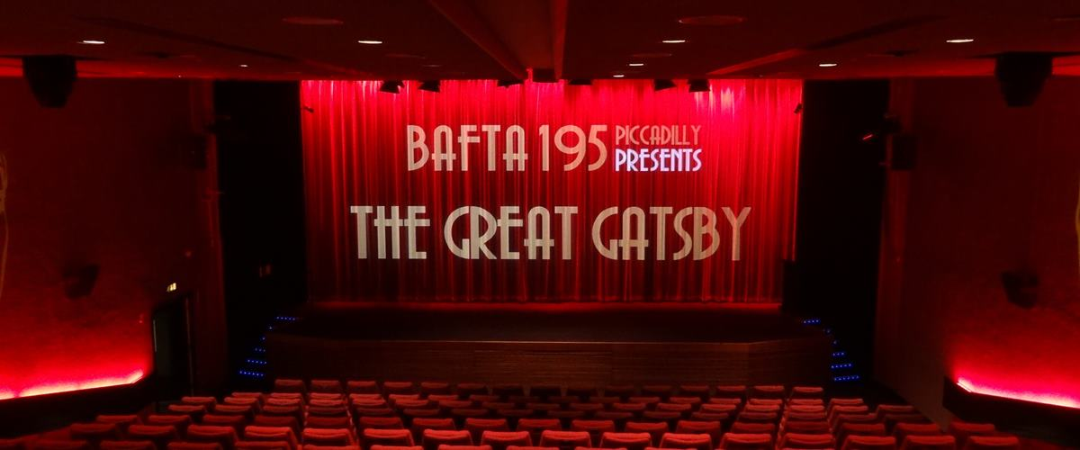 Photo of BAFTA 195 Piccadilly