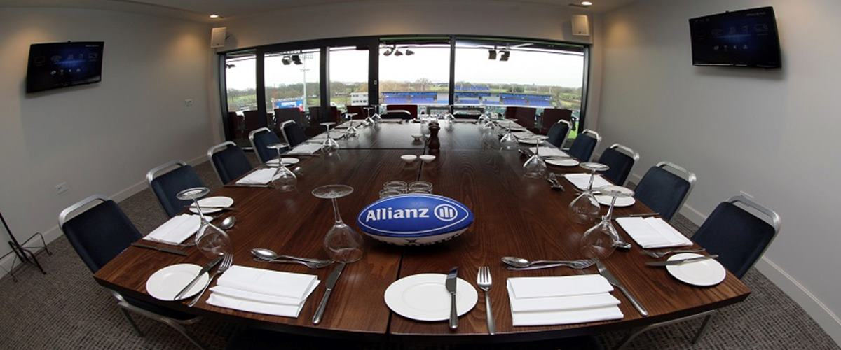 Photo of Allianz Park