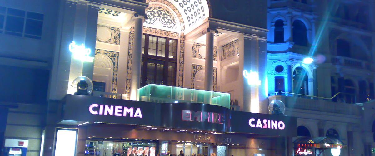 Photo of Empire 7 at Empire Leicester Square