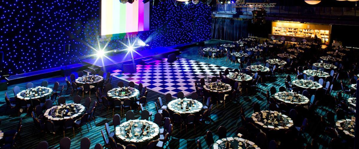 Premier Suite Events Hire Bolton Whites Hotel