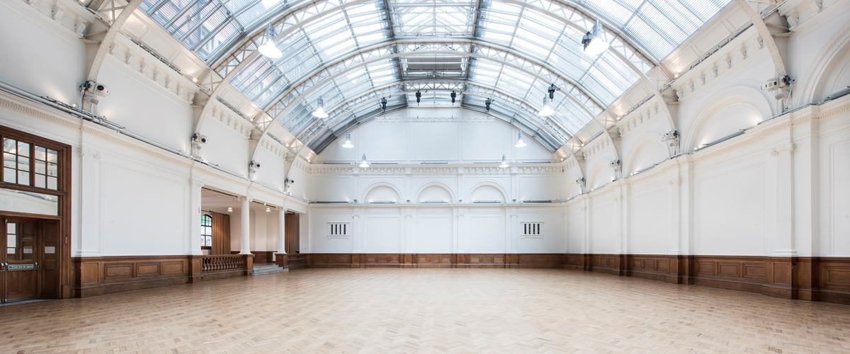 Photo of Royal Horticultural Halls