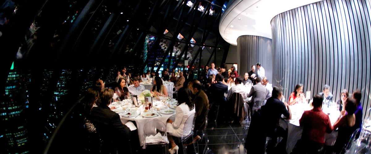 Searcys The Gherkin Dining Searcys The Gherkin