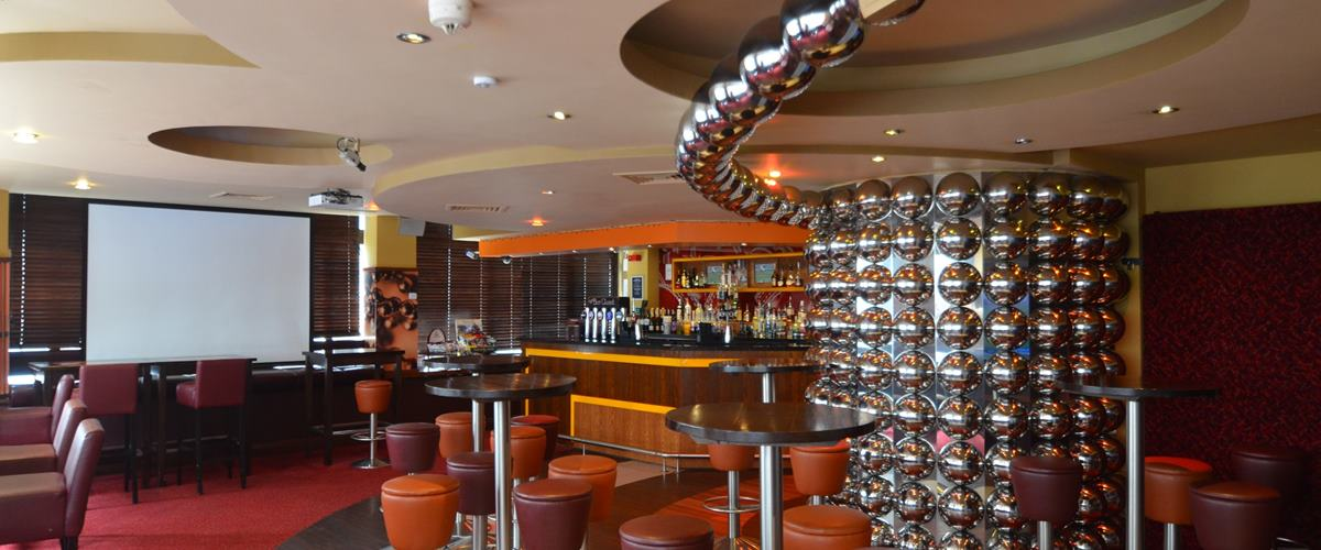 Business | Grosvenor G Casino Piccadilly | Hire Space