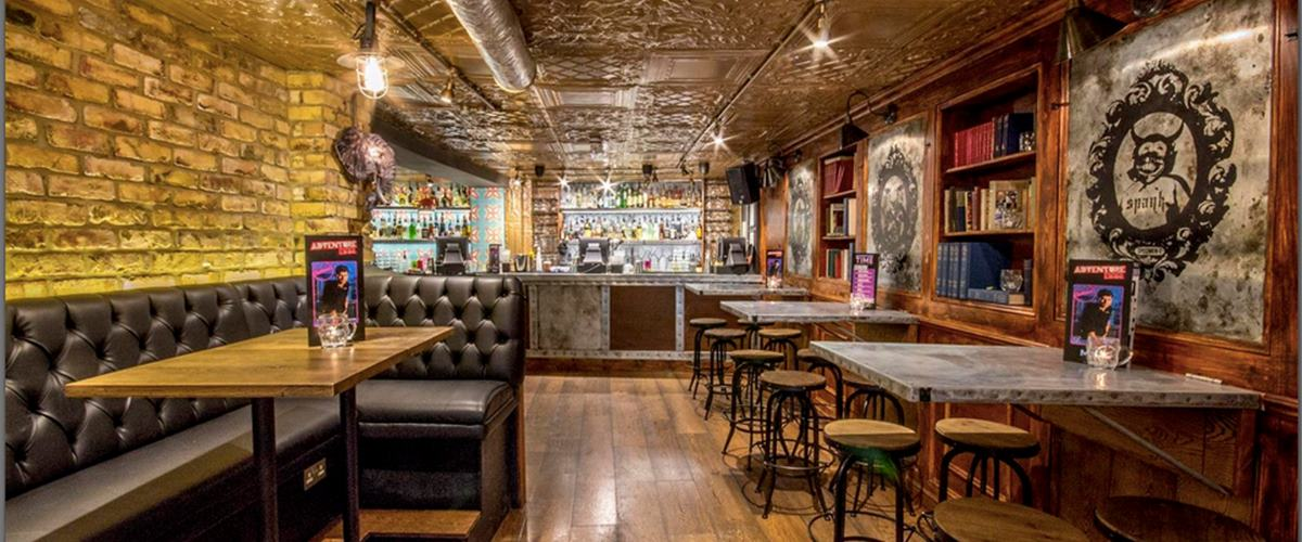 G Chicken Adventure Bar Whole Venue | Events |...
