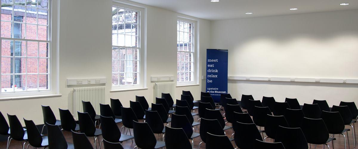 Bluecoat Meeting Room