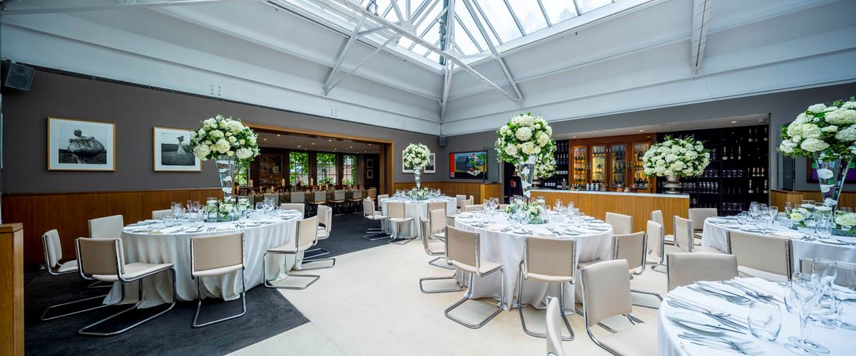 Photo of Gallery Room  at Bluebird Chelsea