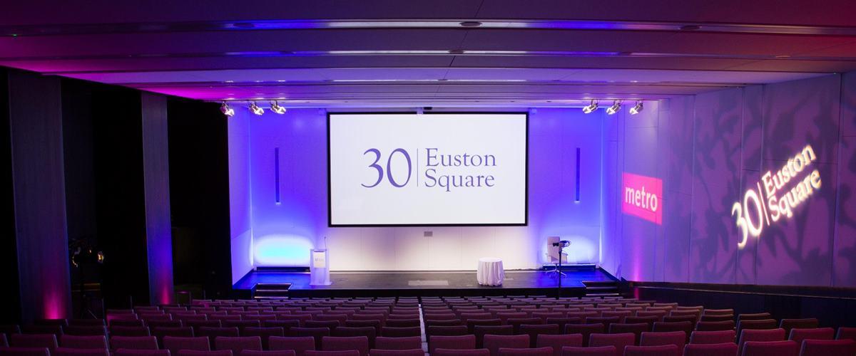 Photo of 30 Euston Square