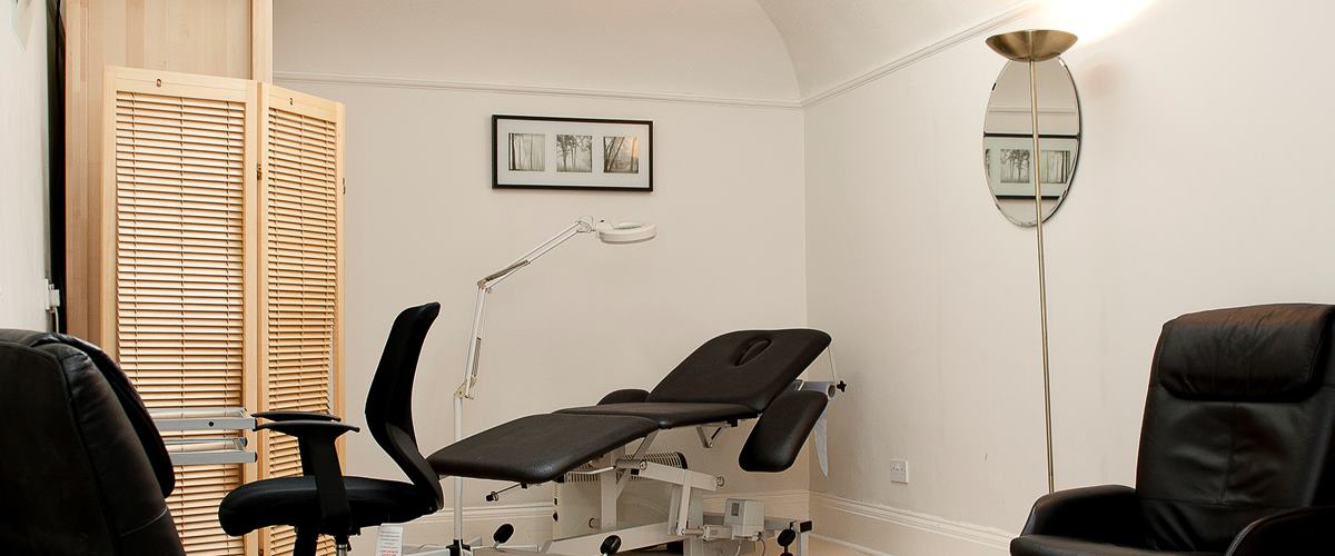 Harley Street Hire Consulting Rooms