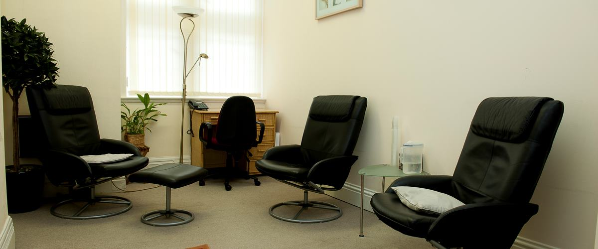 Photo of The Harley Street Therapy Centre
