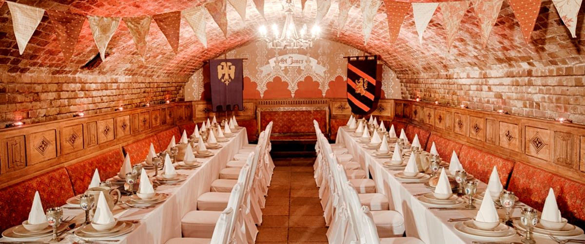 Photo of The Ivory Vaults