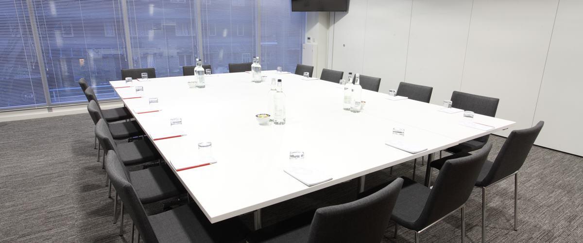 Photo of UK Chamber of Shipping