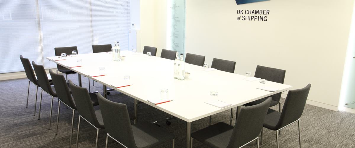 Photo of UK Chamber of Shipping