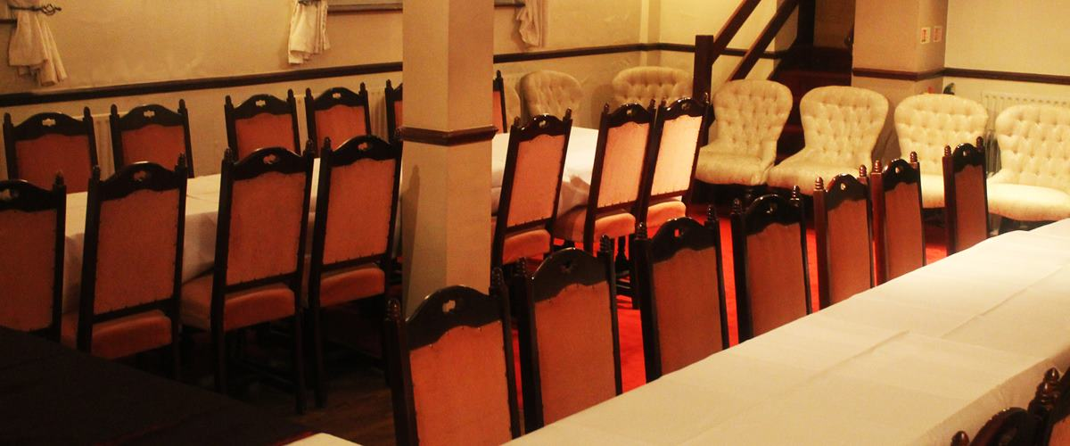 Hotel Function Room Hire East London