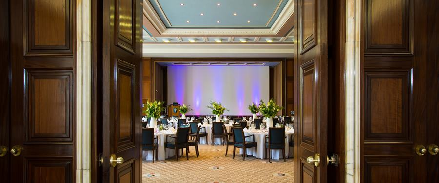 Hire Space - Venue hire Nuffield Hall at Rooms on Regent's Park