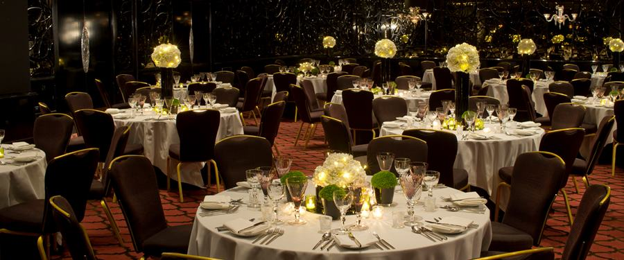 Hire Space - Venue hire Danziger Suite B at The May Fair London