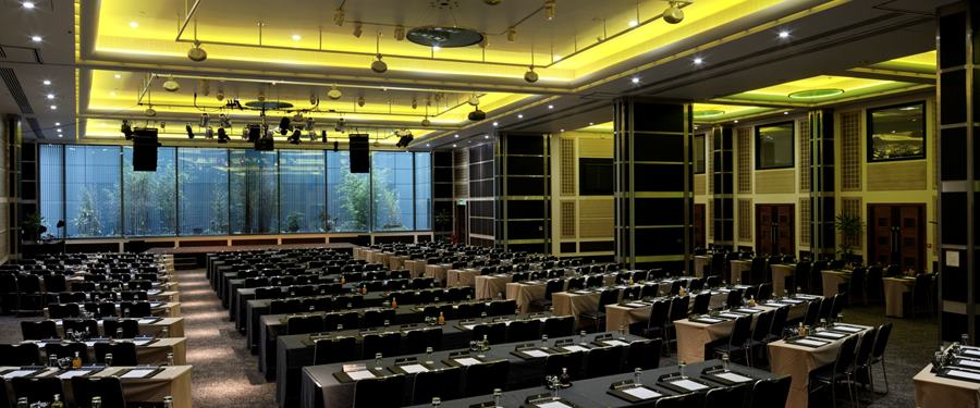Hire Space - Venue hire Wren Suite at Grange St. Paul's Hotel