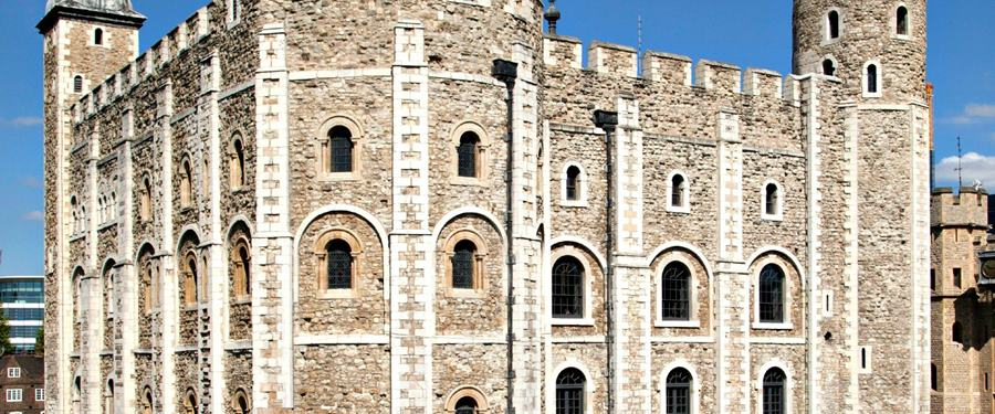 Hire Space - Venue hire White Tower at HM Tower of London
