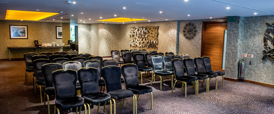 Hire Space - Venue hire Walters Suite at Radisson Blu Edwardian,  Manchester