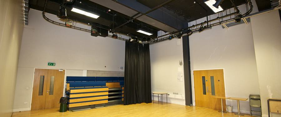 Haverstock School Room Hire