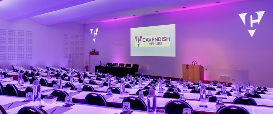 Hire Space - Venue hire Auditorium  at Cavendish Conference Centre
